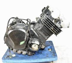 Двигатель FZ400 4YR
