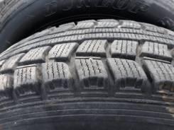 Dunlop. зимние, б/у, износ 20%