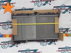 Радиатор Nissan AD/Wingroad/Sunny B15/Almera/Bluebird Sylphy/Primera