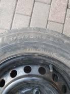 Dunlop Digi-Tyre Eco EC 201. летние, 2000 год, б/у, износ 20%