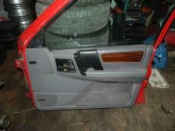 Обшивка Jeep Grand Cherokee ZJ ZG передняя правая