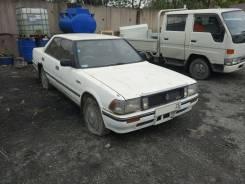 Toyota Crown. LS130, 2L