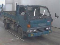 Mazda Titan, 1996