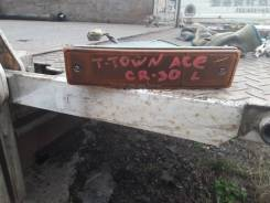 Поворот в бампер Town ace CR30