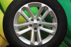 """Зимние колеса R18 для Ford Explorer. 8.0x18"""" 5x114.30 ET-44"""