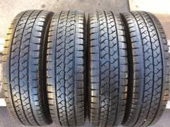 Bridgestone Blizzak VL1. зимние, без шипов, 2017 год, б/у, износ до 5%