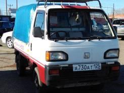 Honda Acty Truck, 1993