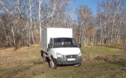 ГАЗ ГАЗель Бизнес. Продам полноприводную ГАЗель Бизнес 33027, 2 890куб. см., 1 500кг., 4x4