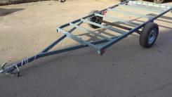 Прицеп платформа Б -3.4 рама 340х150