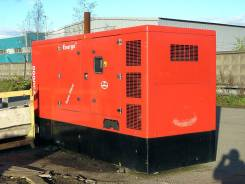Генератор Energo 250 кВа, 2013 г, 3500 м/ч - 2 шт