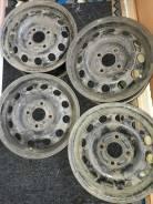 Продаю диски колесные для форд фокус 1
