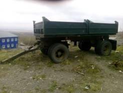 КамАЗ А-349, 1989