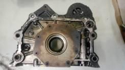 Насос масляный. Mazda: B-Series, J100, Bongo Brawny, Bongo, Eunos Cargo RF