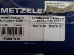 Камера Metzeler R15 180-200/70 (ME-G15)