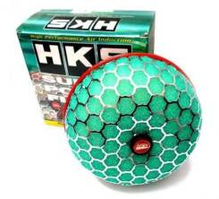Фильтр нулевого сопротивления HKS 63мм (нулевик)