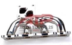 Выпускной коллектор - MMC Lancer Evolution 10 X
