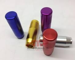 Ручка КПП MOMO без логотипа универсальная (разные цвета)