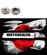 Плата сцепления с колодками Honda Dio/Tact/Lead20