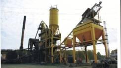 Кредмаш. Продам асфальто-бетонный завод ДС-1858 (), продам бизнес