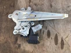 Стеклоподьемный механизм задней левой двери Toyota Corolla Fielder