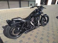 Harley-Davidson Dyna Low Rider FXDL, 1997