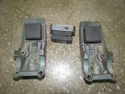 Крепление крышка дейдвуда Yamaha 30 H 25 V с подушками