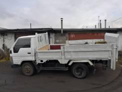 Toyota Dyna. Продаётся грузовик , 3 660куб. см., 2 200кг., 4x2