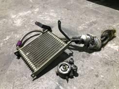 Радиатор масляный. Nissan Toyota