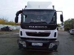 Daewoo, 2013