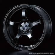 Диски WEDS RN05M R18 CX5 Rav4 NX300 Camry 70 ES200 ES250 UX200 Япония