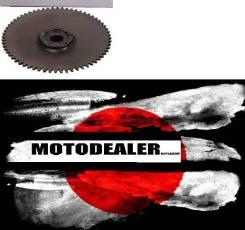 Наружный шкив переднего вариатора Honda DIO AF18/27/34/35