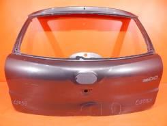 Крышка багажника Datsun Mi-Do 2014-2018 [901005PA0B]