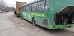 Продаётся КПП ZF от автобуса Лиаз525645