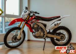 Motoland XR 250, 2018
