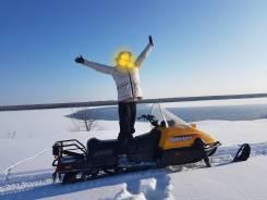 BRP Ski-Doo Tundra ll, 1998