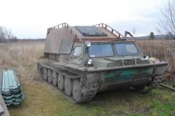 ГАЗ 71, 1982