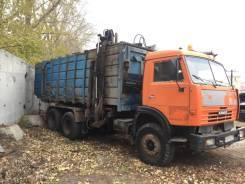 КамАЗ 53215, 2008