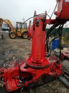 Манипулятор 10 тонн Kanglim KS2605 2012 года