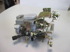 Карбюратор. Daihatsu Charade, G100S, G101S, G102S, G112S, G200S, G201S, G203S, G213S Daihatsu Charade Social, G102S, G203S, G213S Двигатели: CB, CB36...