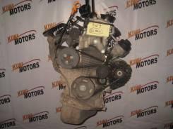 Контрактный двигатель AWY VW Polo Lupo Skoda Fabia 1,2 i 2002-2005
