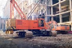Hitachi KH500, 1982