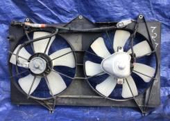 Вентиляторы охлаждения радиаторовТойота Камри 30