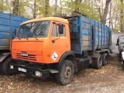 КамАЗ 53215, 2006