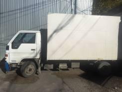 Toyota Dyna. Продается грузовик-фургон Toyota Duna , грузоподъемность 3 тонны. 1995, 3 660куб. см., 3 000кг., 4x2