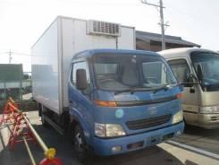 Toyota ToyoAce. Продам Toyota Toyoace XZU410-0002892 рефрижератор!, 5 300куб. см., 3 000кг. Под заказ