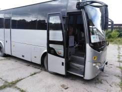 Higer KLQ6885. Автобус турист Higer6885, 35 мест