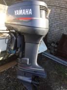 Продам лодочный мотор Ямаха 140 2х тактный 97 г. в