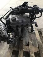 Двигатель A08S3 0.8i Daewoo Matiz (Катушечный)
