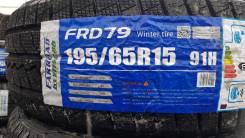 Farroad FRD79. зимние, без шипов, 2019 год, новый