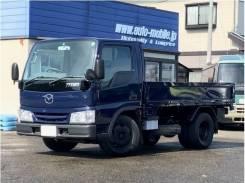 Mazda Titan. Продам WHF5T бортовой, 4 000куб. см., 3 000кг., 4x2. Под заказ